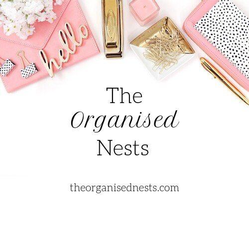 TheOrganisedNests